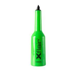 Botella de Flair verde