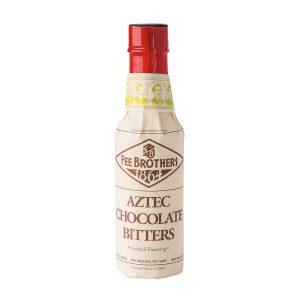Aztec Chocolat Bitter - 2