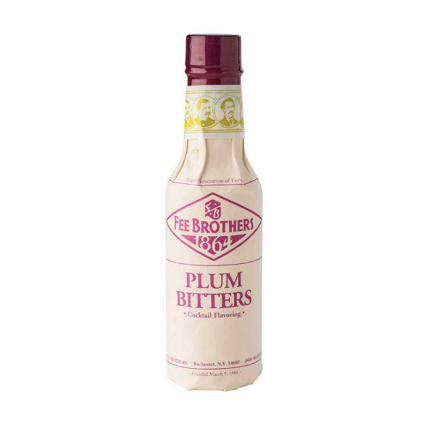 (Ciruela) Plum bitter - 12% alc