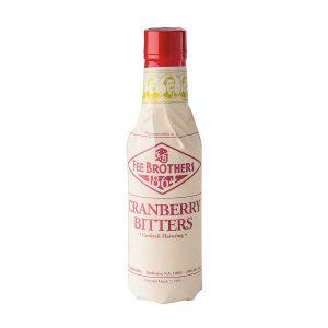 Cranberry bitter - 4