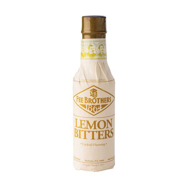 Lemon Bitter - 45