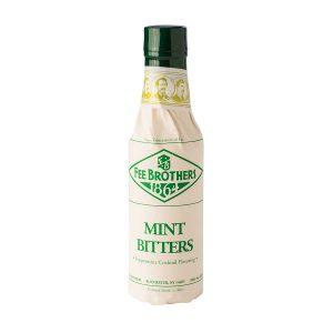 Mint Bitter - 35