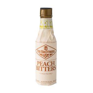 Peach Bitter - 1
