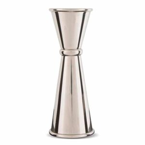 jigger japonés silver