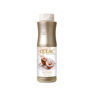 Salsa de coco (nueva receta)