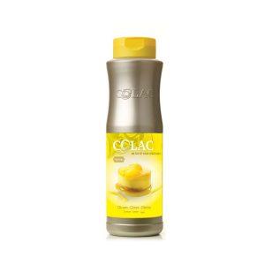 Salsa de limón (salsa liquida)