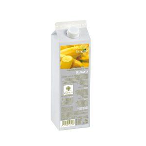 Puré de Plátano