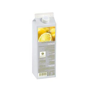 Puré de Limón